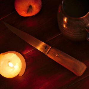 forged cutlery knife